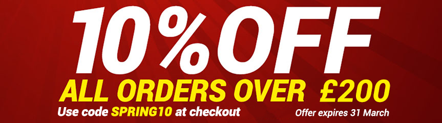 10% Off First Order when you sign up to our newsletter